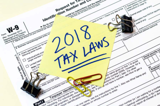 2018-Tax-Law-Changes